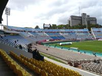 Estadio Centenario Montevideo