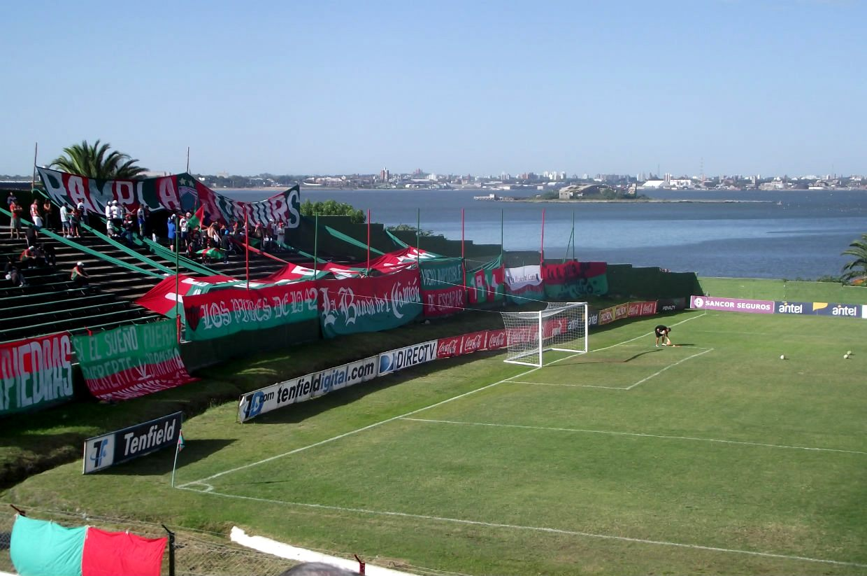 Resultado de imagem para Estádio Olímpico de Montevideo Estádios