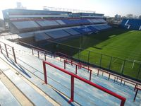 Estadio Gran Parque Central (El Parque Central)
