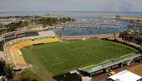 Al Lang Stadium