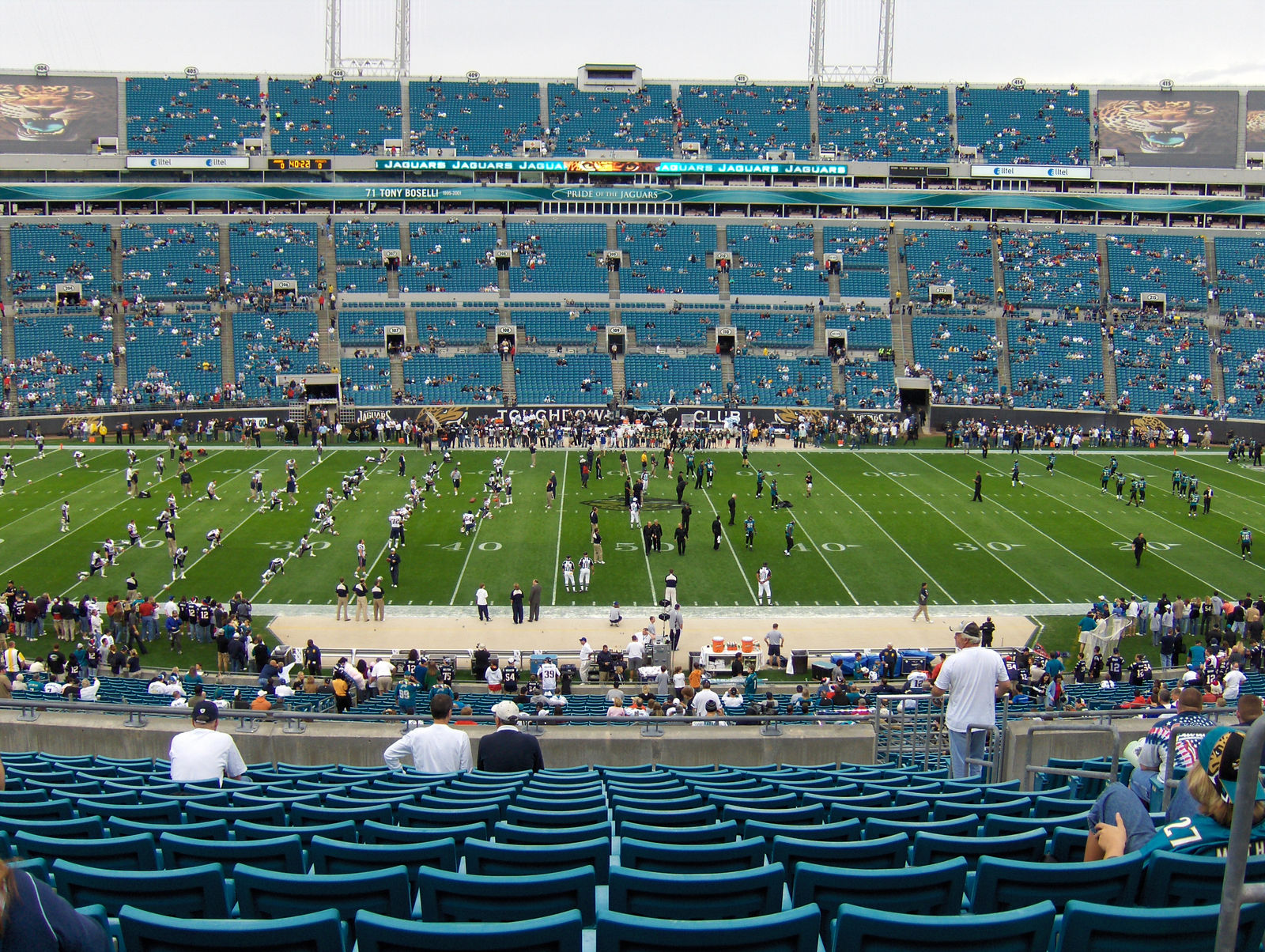 Lucas Oil Stadium Seating Chart, Pictures, Directions, And Jacksonville  Jaguars Stadium Pictures