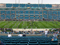 EverBank Field (Jacksonville Municipal Stadium)
