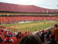 Arrowhead Stadium (Harry S Truman Sports Complex)