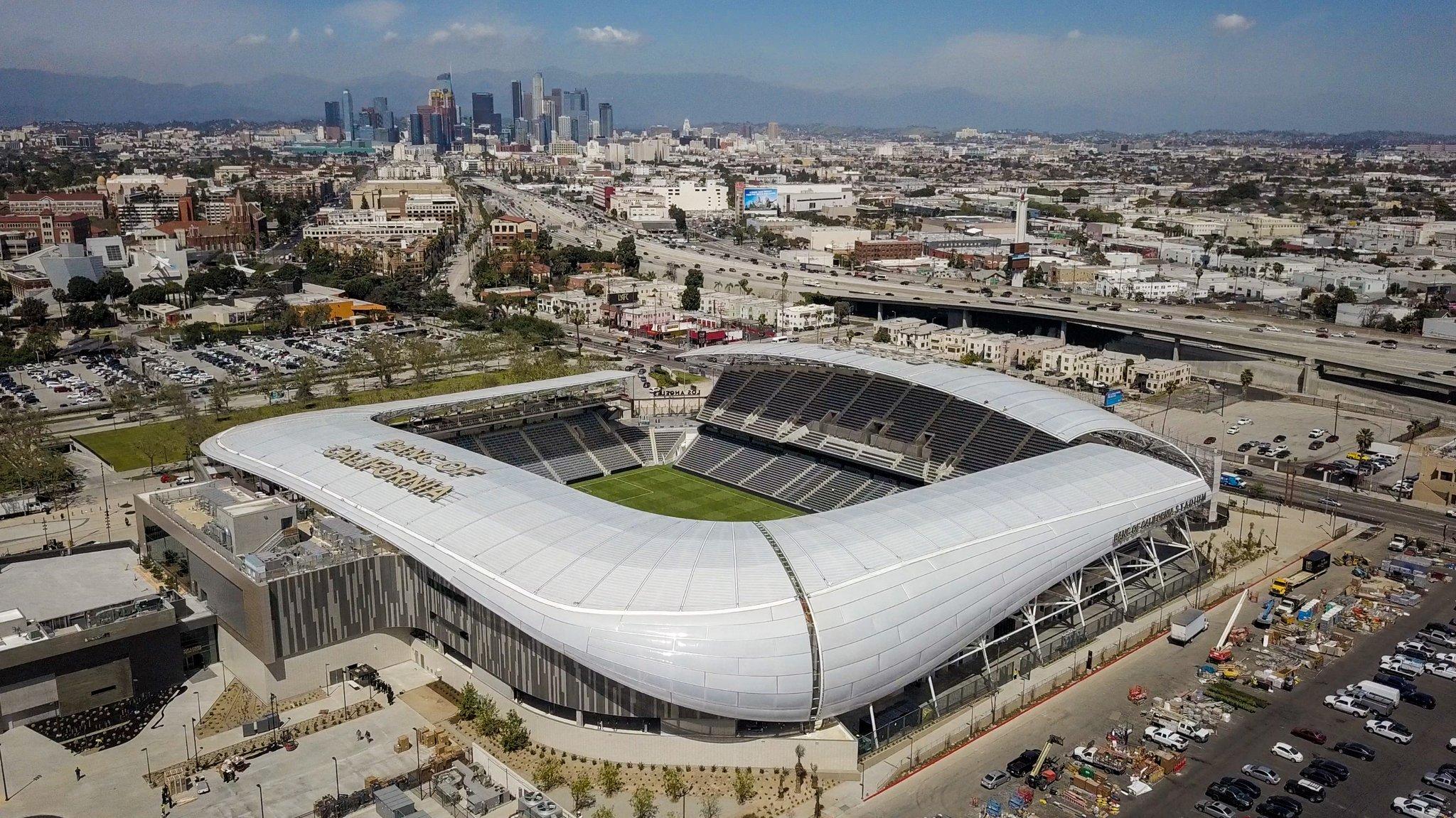 Banc of California Stadium – StadiumDB com