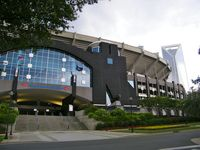 Bank of America Stadium (Carolinas Stadium)