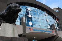Bank of America Stadium (Carolinas Stadium)