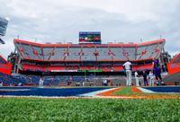 Ben Hill Griffin Stadium (The Swamp)