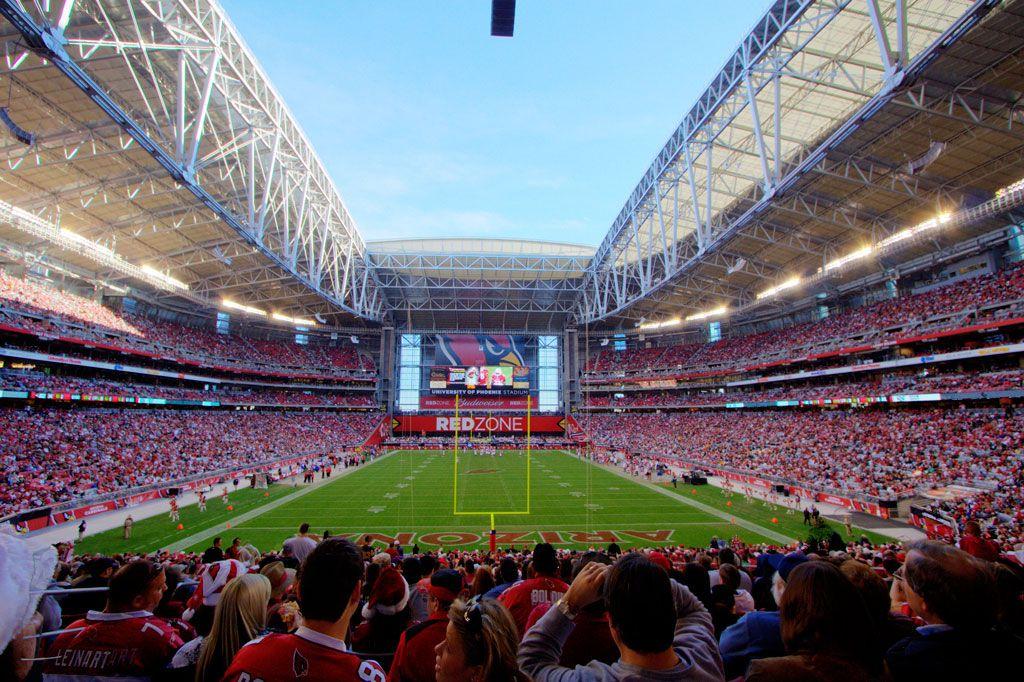 75fb0cc0 State Farm Stadium (Cardinals Stadium) – StadiumDB.com