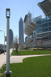 FirstEnergy Stadium (Cleveland Browns Stadium)