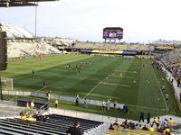 MAPFRE Stadium (Columbus Crew Stadium / The Erector Set)