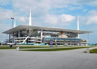 Hard Rock Stadium (Dolphins Stadium)