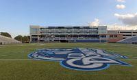 Foreman Field at S.B. Ballard Stadium