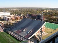 Gaylord Family Oklahoma Memorial Stadium