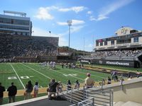 BB&T Field (Groves Stadium)