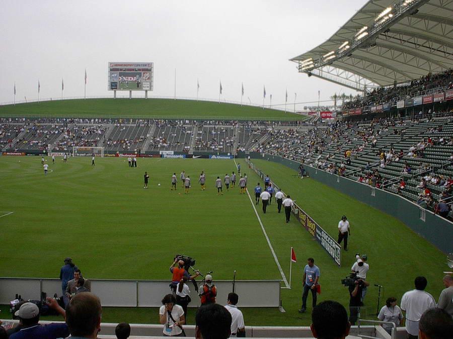 Dignity Health Sports Park - StadiumDB.com