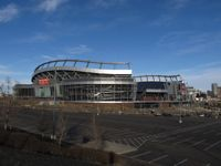 Sports Authority Field at Mile High (New Mile High Stadium)
