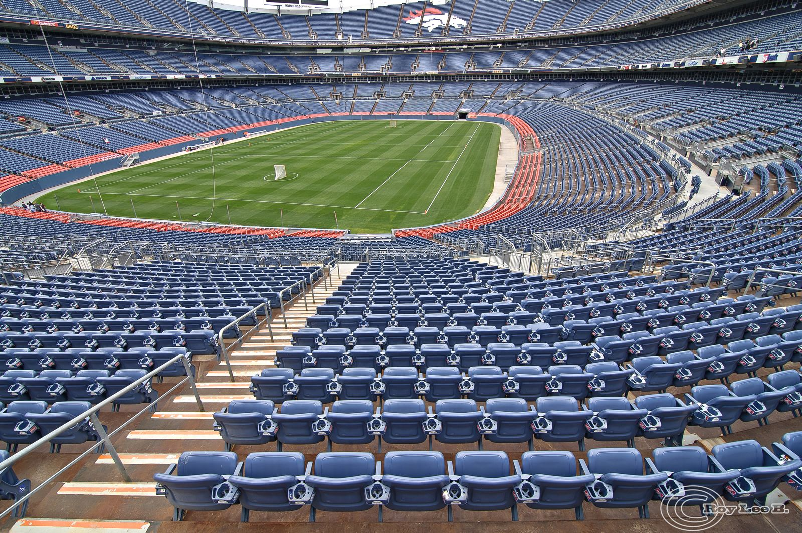 Sports Authority Field at Mile High (New Mile High Stadium