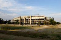 Legion Field