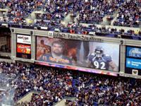 M&T Bank Stadium (Ravens Stadium)
