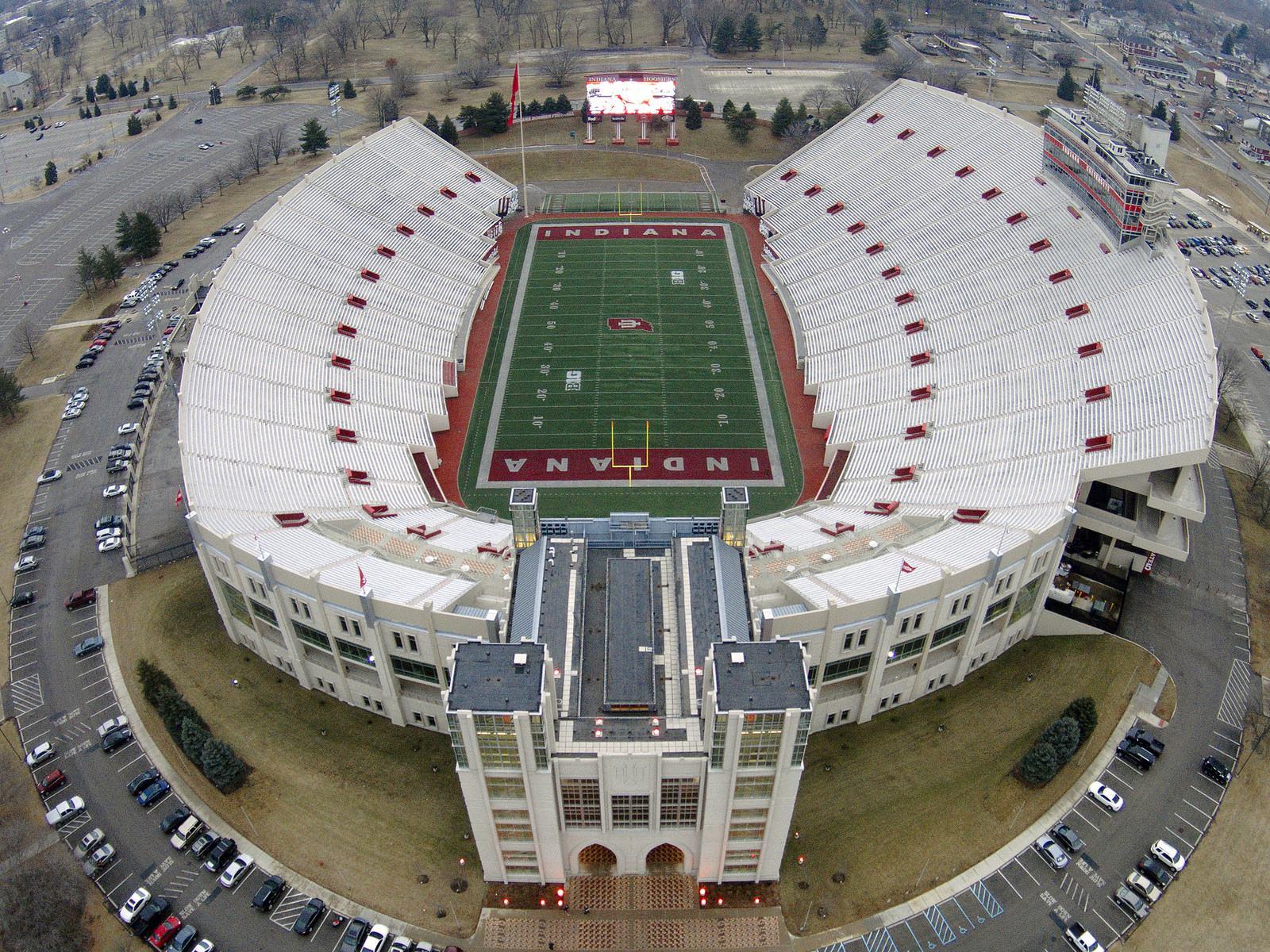Memorial Stadium – StadiumDB.com