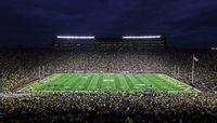 Michigan Stadium (The Big House)