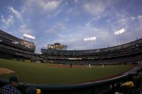 O.co Coliseum (Oakland Coliseum)