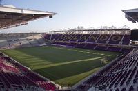 Exploria Stadium (Orlando City Stadium)