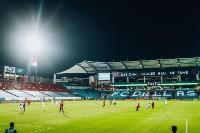 Toyota Stadium (FC Dallas Stadium)