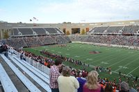 Princeton University Stadium (Powers Field)