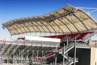 Rio Tinto Stadium (Sandy Stadium)