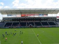 SeatGeek Stadium (Herlem Bridge, Bridgeview Stadium)