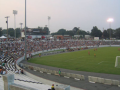 Richmond Ford Lincoln Richmond Va >> University of Richmond Stadium (City Stadium) – StadiumDB.com