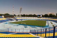 Pakhtakor Markaziy Stadioni