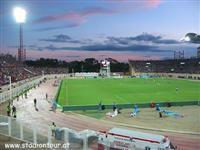 Estadio Agustín Tovar (La Carolina)