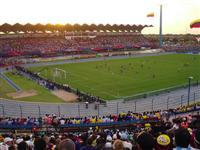 """Estadio José """"Pachencho"""" Romero"""