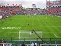 Estadio Metropolitano de Fútbol de Lara