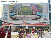 Estadio Metropolitano de Mérida