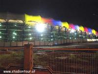 Estadio Polideportivo Cachamay (Centro Total de Entretenimiento Cachamay)
