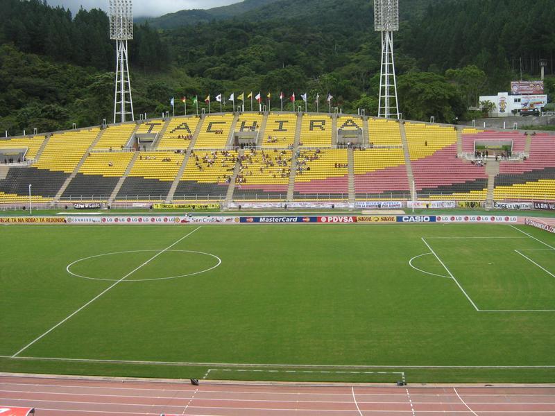Estadio Polideportivo ...