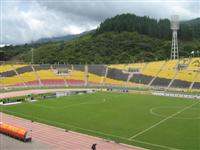 Estadio Polideportivo de Pueblo Nuevo