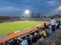 Go Dau Stadium