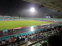 Thong Nhat Stadium