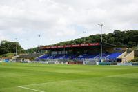 Bangor University Stadium (Nantporth)