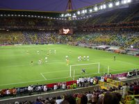 Estádio Jose Alvalade