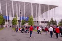 Stade de Bordeaux