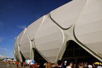 Arena Amazonia