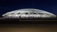 Samara Arena